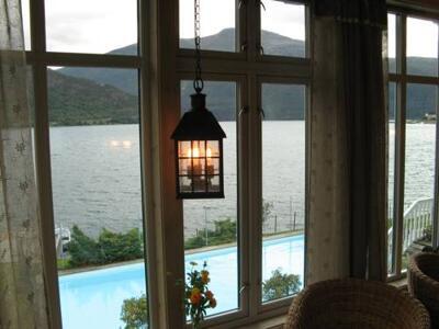 Photo – Hofslund Fjord Hotel