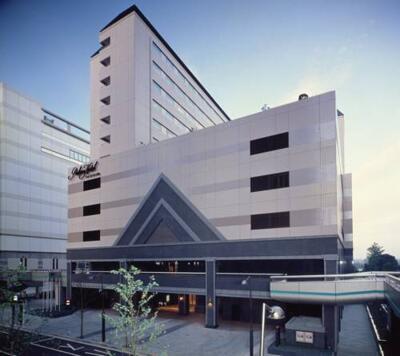 Bild - Palace Hotel Tachikawa