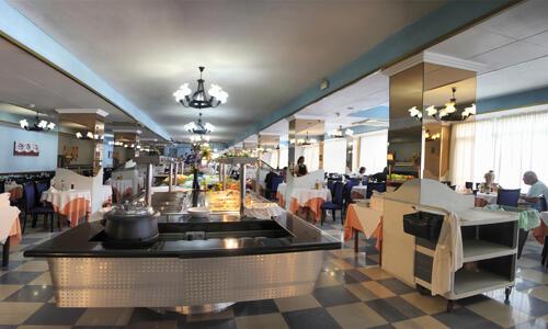 Foto de restauración de Hotel Santa Monica Playa