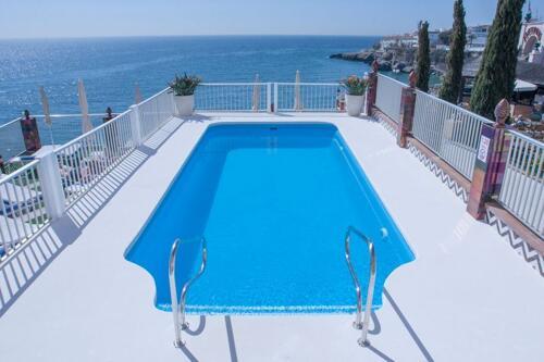 Foto de los servicios de Hotel Balcon de Europa
