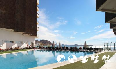 Facilities – Hotel Meliá Alicante