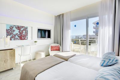 Room – The Sea Hotel by Grupotel - Adults Only