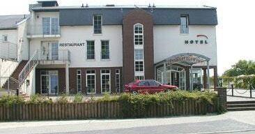 Foto geral - Hotel Lindenberger Hof