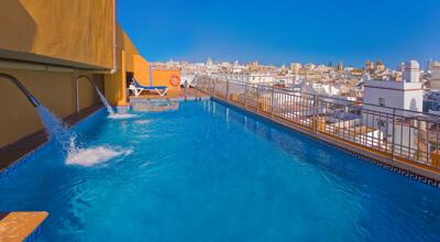 Foto de los servicios de Senator Cádiz Spa Hotel