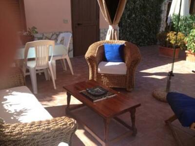 Photo – Villa Con Piscina A Balestrate