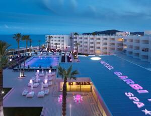 "Foto del exterior de ""Hotel Garbi & Spa Ibiza"""