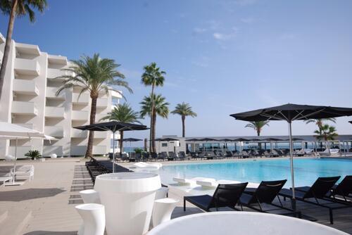 Ausstattung - Hotel Garbi & Spa Ibiza