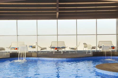 Foto de los servicios de Hotel Le Meridien Ra Beach & Spa