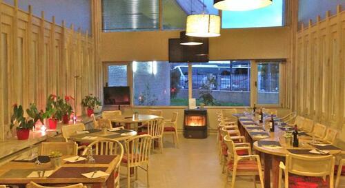 Restaurant - Hotel Vejo