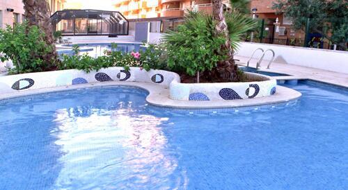 Hotel Marina D'Or Playa 4*, Oropesa del Mar ...