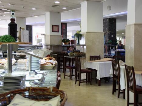 Foto de restauración de Hotel Tres Anclas