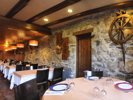 Dining – Hotel Casa Cornel