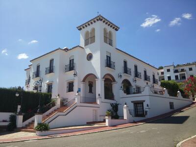 Exterior – Hotel Vega De Cazalla