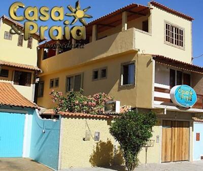 Bild - Casa E Praia Hospedaria