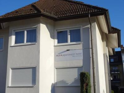 Bild - Alfa Apartment Hotel