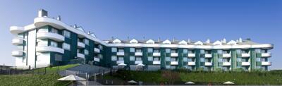 Ausstattung - Aparthotel Playas de Liencres