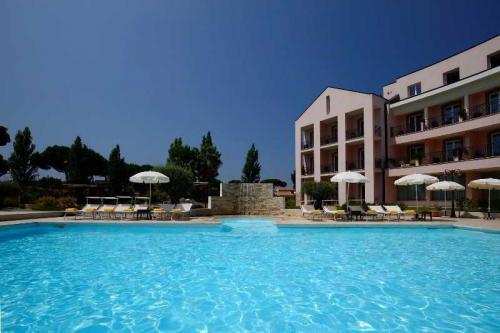 Services - Hotel Isola Sacra Rome Airport