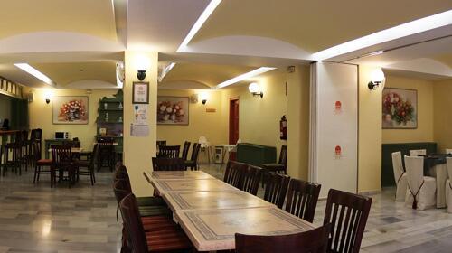 Foto de los servicios de Hotel Alboran Chiclana