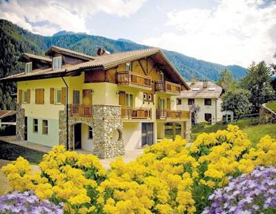 Foto generica Villa Verde