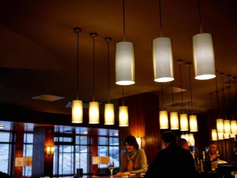 Foto de los servicios de Hotel Montarto