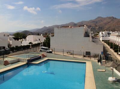 Foto de los servicios de Apartamentos Mojamar Playa
