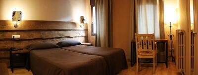 Foto de una habitación de Hotel Riu Nere