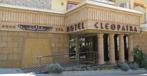 """Foto del exterior de """"Hotel Cleopatra Spa"""""""
