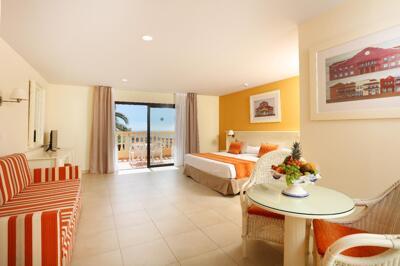 Ausstattung - Sunlight Bahia Principe Tenerife
