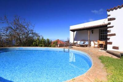 Foto de los servicios de Casa Rural Herenio