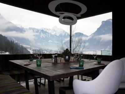 Bild - Mountain And Soul Lifestyle Hotel