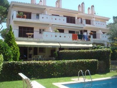 Bild - Apartamento Playa