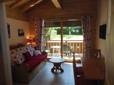 Bild - Alpine Lodge 6