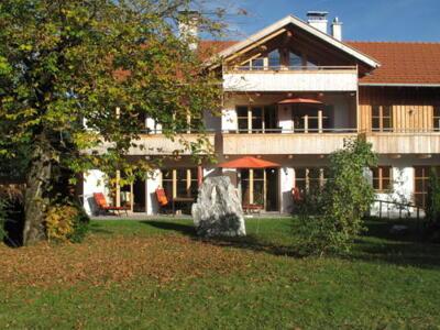Bild - Ferienlandhaus Alpinum