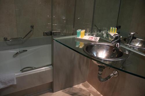 Foto del bagno Hotel Costa Conil by Fuerte Group