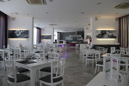 Foto area ristorante Hotel Costa Conil by Fuerte Group