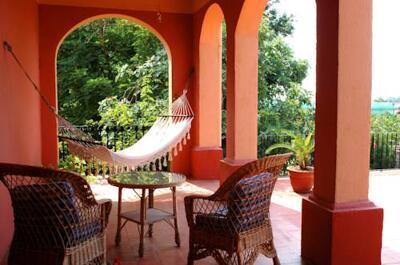 Bild - Villa Carmen Alcanar
