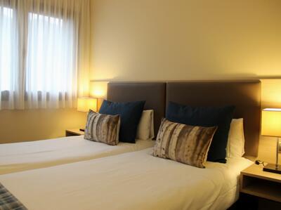 Foto de una habitación de Pierre & Vacances Andorra Bordes d'Envalira