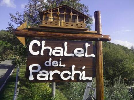 Foto generica Chalet Dei Parchi