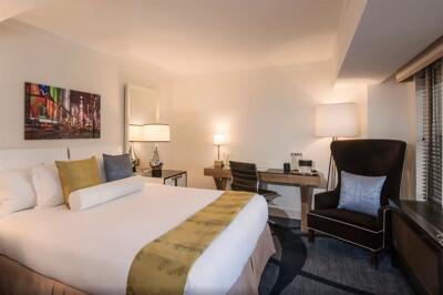 Foto di una camera da Iberostar 70 Park Avenue