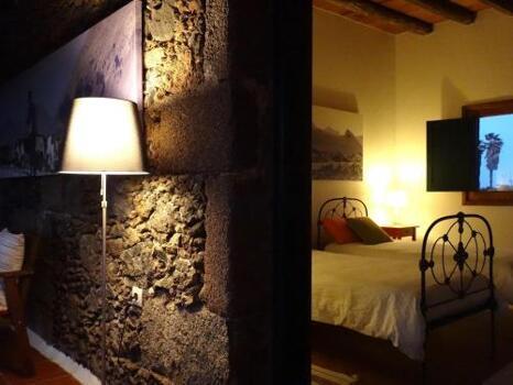 Foto de una habitación de La Cabaña