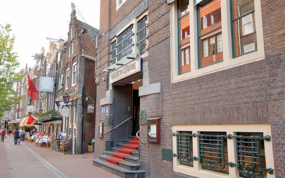 Hotel Deals Amsterdam City Centre