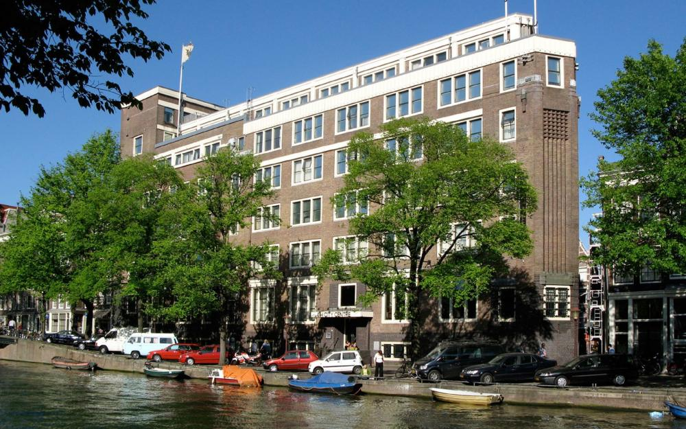 Nh city centre amsterdam amsterdam for Nh hotel amsterdam