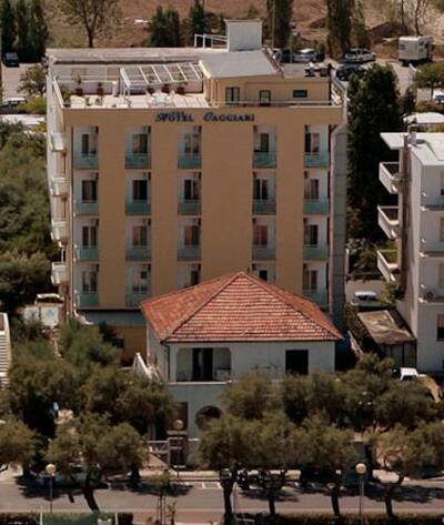 Photo – Hotel Caggiari