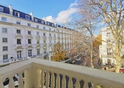 Foto del exterior de Duke Of Leinster Hotel