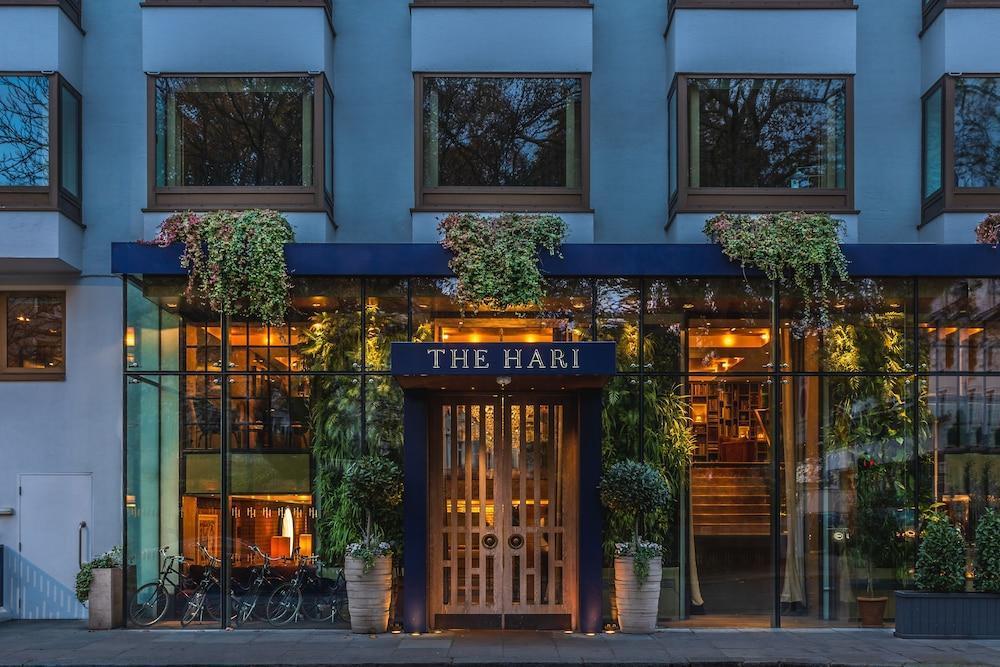 Hotel The Hari London, Londres. Desde 181.21€ - Centraldereservas.com