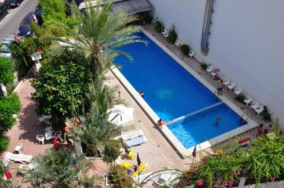 Foto de los servicios de Hotel Cuco