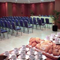 """Foto de los servicios del """"Hotel ZT Peñiscola Plaza Suites"""""""