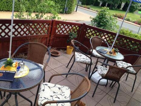 Foto generica Café & Pension Meine Sonne ... Sole Mio