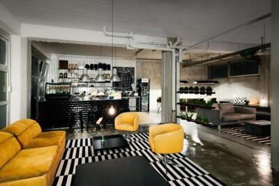 Facilities – Wallyard Concept Hostel Berlin