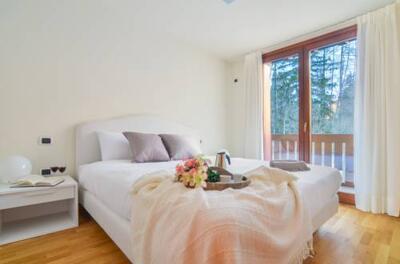 Bild - Ponte Di Legno Halldis Apartments